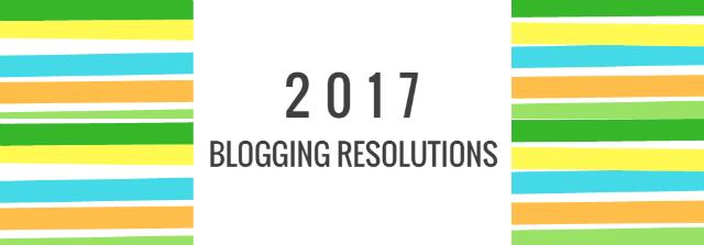 2017-blogging-resolutions