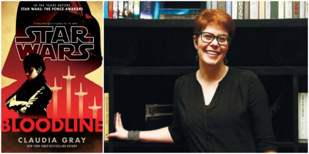 claudia-gray-bloodline-author-star-wars