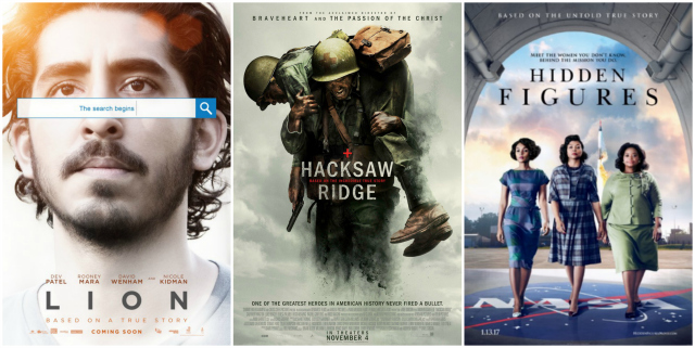 oscar-movies-lion-hacksaw-ridge-hidden-figures