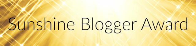 sunshine-blogger-award-banner
