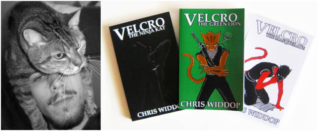 chris-widdop-ninja-kat-book-review