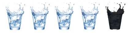 a-cure-for-wellness-glass-water-review-score