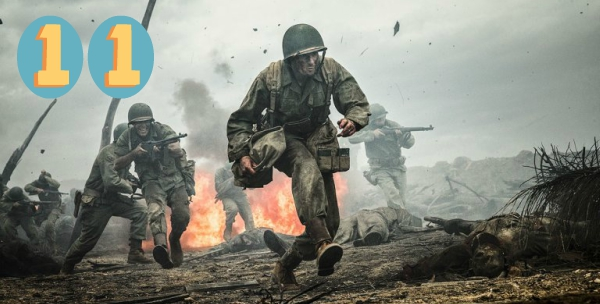 best-movies-2017-hacksaw-ridge
