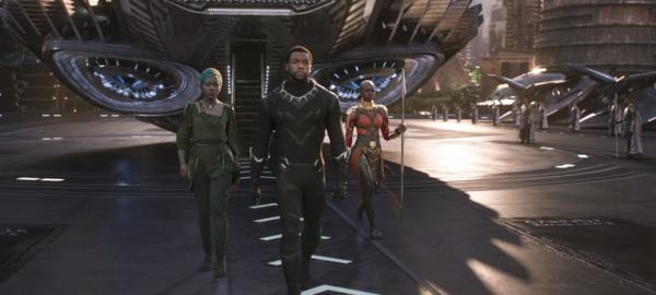 mini-reviews-black-panther-2018