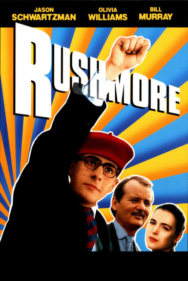 rushmore-1998-movie-poster-review