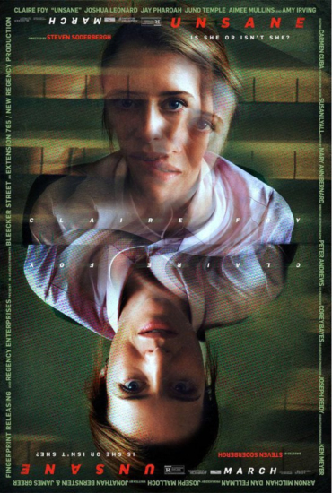 unsane-movie-review-2018-poster