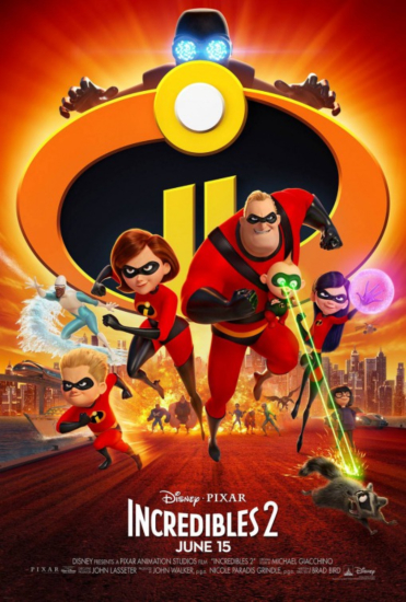 incredibles-2-movie-poster-review-2018