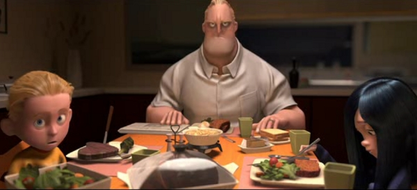the-incredibles-2004-family-dinner