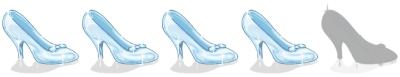 ralph-breaks-the-internet-cinderella-glass-slipper