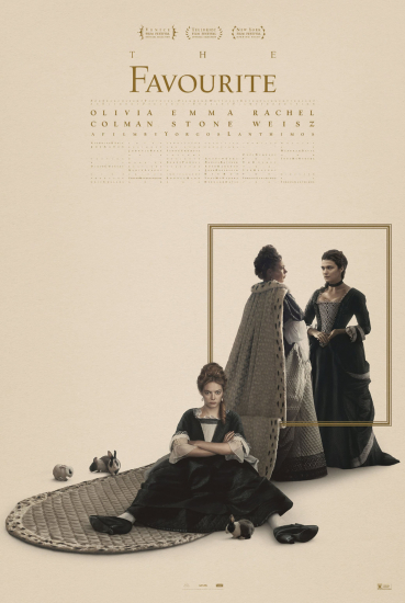 the-favourite-movie-review-poster-2018