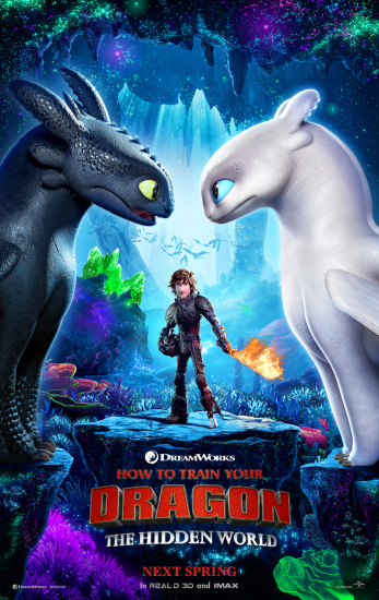 how-to-train-dragon-hidden-world-poster