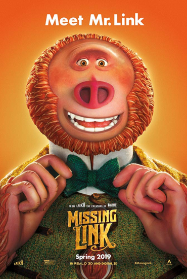 missing-link-movie-review-poster-2019