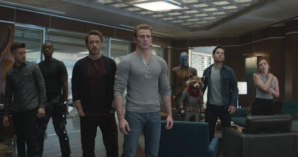 best-movies-2019-avengers-endgame