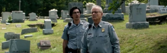 the-dead-don't-die-adam-driver-bill-murray