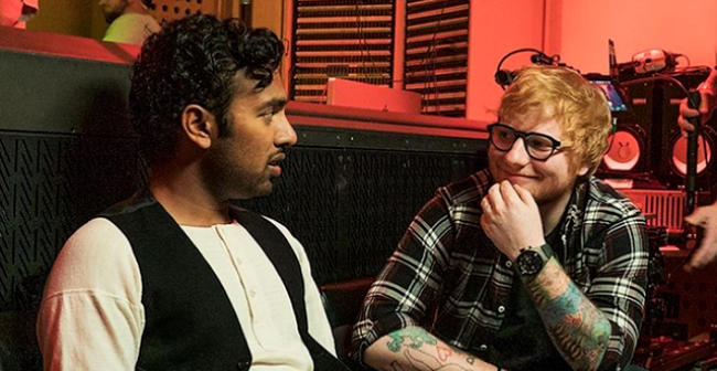 yesterday-himesh-patel-ed-sheeran-2019