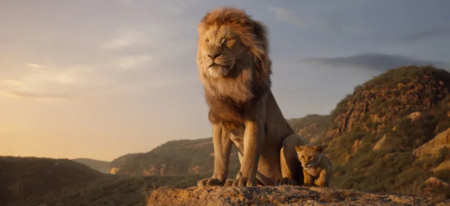 mini-review-the-lion-king