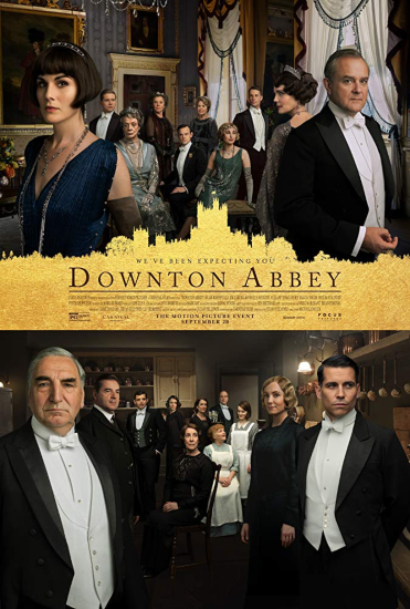 downton-abbey-movie-review-poster-2019