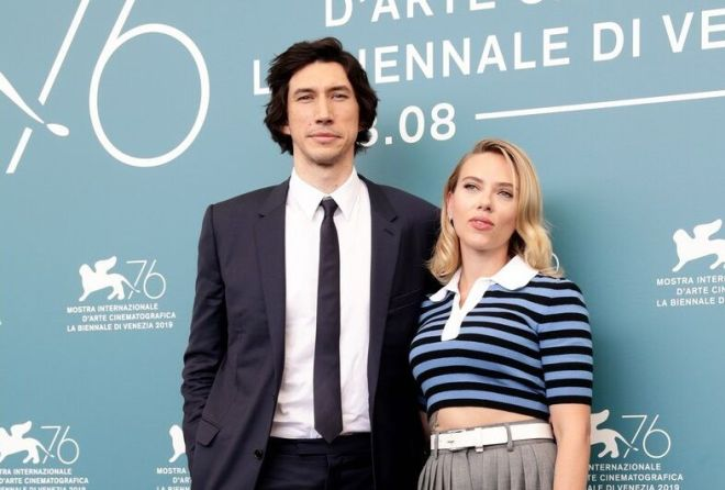 Scarlett-Johansson-and-Adam-Driver-present-Marriage-Story-at-the-Venice-Festival-1