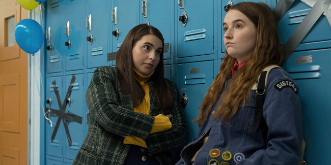 female-directed-movies-booksmart