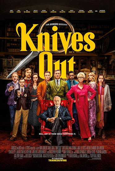 knives-out-movie-review-2019-poster