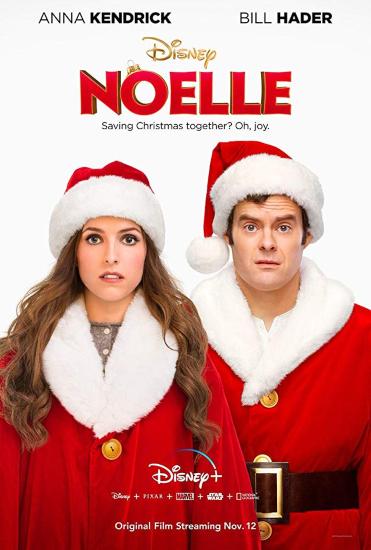 noelle-disney-christmas-movie-2019-poster