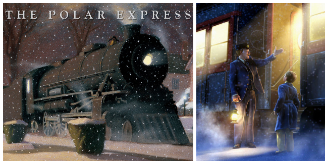 the-polar-express-book-adaptation