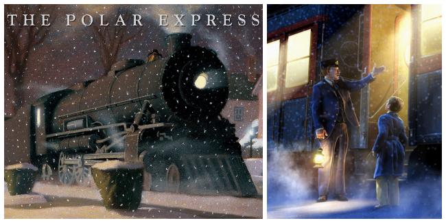 the-polar-express-book-adaptation