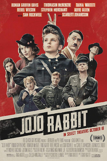 jojo-rabbit-movie-review-2019-poster