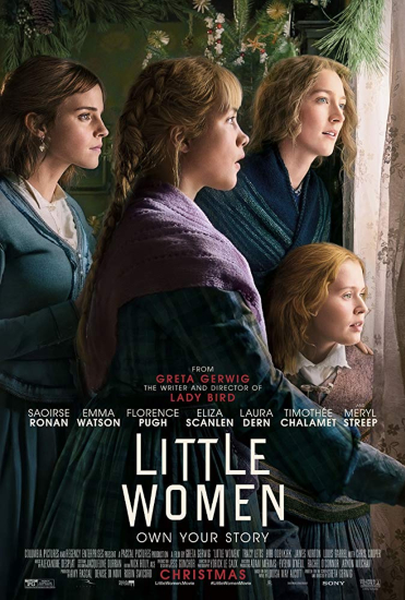 little-women-2019-movie-review-poster