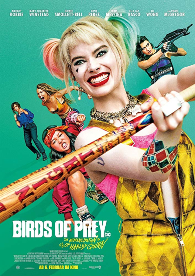 birds-of-prey-movie-review-2020-poster