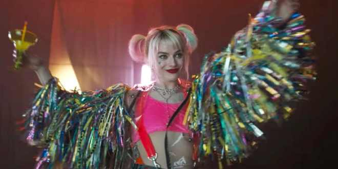wordless-wednesday-birds-of-prey-harley-quinn
