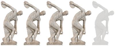 eurovision-dan-stevens-greek-statue