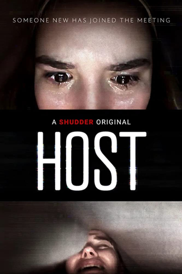host-2020-movie-review-poster