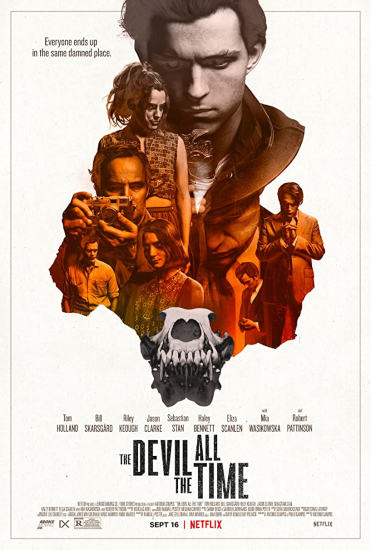 the-devil-all-time-2020-netflix-movie-poster