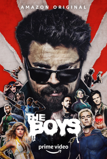 the-boys-amazon-tv-show-2019-review