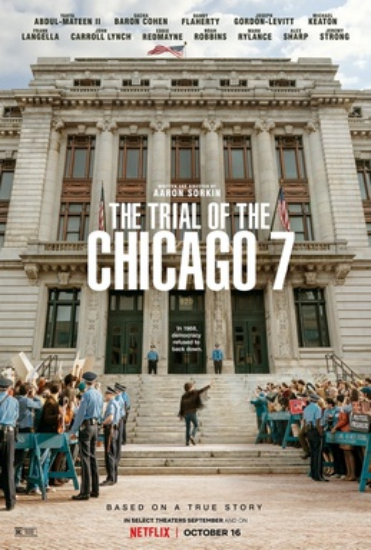 the-trial-chicago-7-netflix-movie-review-poster