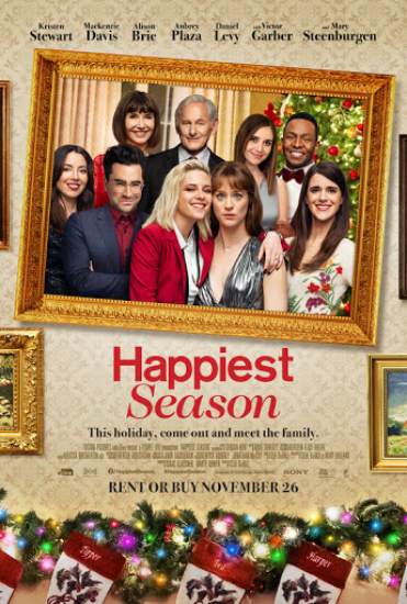 happiest-season-2020-movie-poster-review