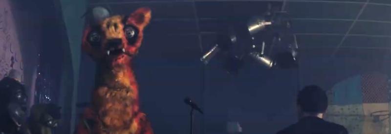 willys-wonderland-2021-animatronic-horror