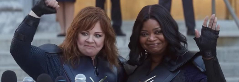 thunder-force-melissa-mccarthy-octavia-spencer