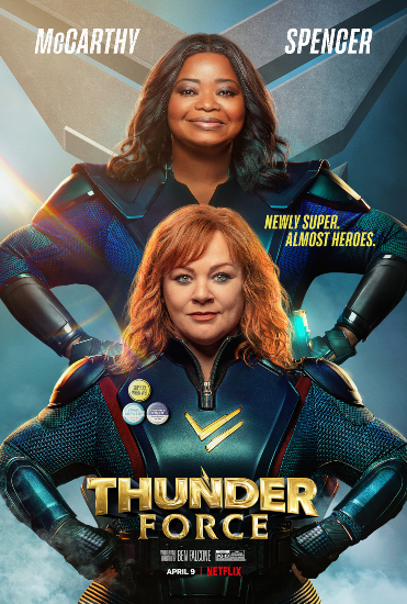 thunder-force-movie-review-netflix-2021