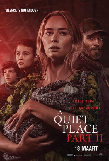 a-quiet-place-part-2-movie-poster-review
