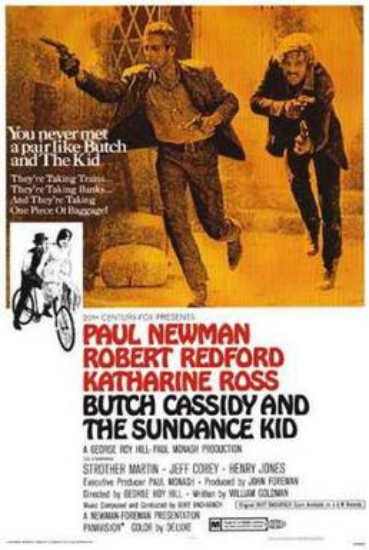 butch-cassidy-sundance-kid-poster-review