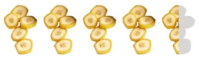 cruella-estella-banana-slice-face
