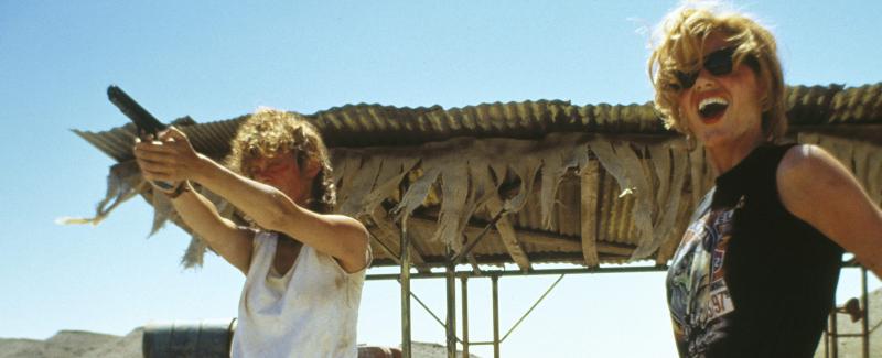 thelma-louise-shooting-sarah-sarandon-1991