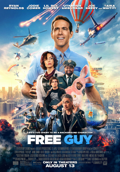 free-guy-movie-review-poster-2021